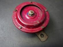 Hupe Horn PAL 12 V Signalhorn Tatran Jawa (C12280)