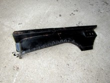 Reparaturblech Kofferraum links Trabant (C12529)