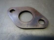 Isolierplatte 22 mm MZ Jawa Isolierflansch Vergaser (12623)
