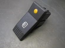 Schalter Heckscheibenheizung Wippschalter Wartburg 1.3 (C12811)