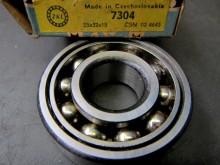 Kugellager ZKL 7304 Skoda S100 105 (13126)