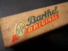 Lötkolben Barthel 2000 Miniatur 6V 10W OVP (13156)
