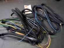 Kabelbaum Netzleitung LSB 9/139 IFA DDR (13241)