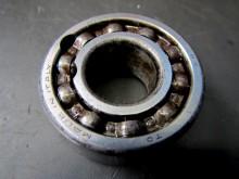 RIV 62017 / 283 Kugellager doppelreihig (13284)