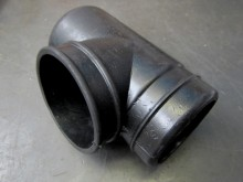 Luftfiltergehäuse Luftberuhiger Simson Spatz KR50 (13400)