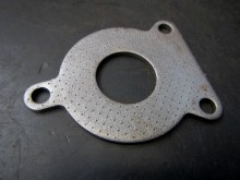Abschlussdeckel EL Barkas Stationärmotor Drehzahlregler (C13661)