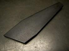 Griffstück Wartburg 353 1.3 Plastik Abdeckung Neu (C13753)