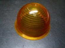 Blinkleuchte Kappe 65 mm Blinkerglas Neu (C14018)