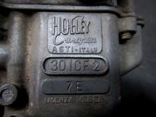 Holley 30ICF2 Weber Vergaser (C14956)