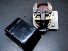 Scheibenwischermotor 432 Oldtimer 12 Volt (C14504)