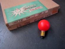 Glühbirne HASMA Lampen Puppenhaus Glühlampe (C15095)