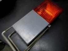 Lampe Signalleuchte Warnleuchte IFA DDR (15182)