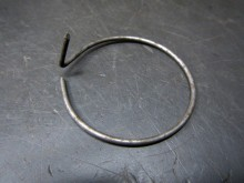 Drehfeder Freilauf Ringfeder 46 mm Neu (C15214)