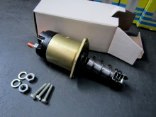 Anlasser Magnetschalter Lada 2101-2107 CCCP Neu (C15805)