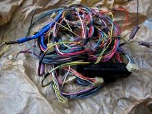 Kabelbaum Lada 21030 Kabelstrang CCCP Neu (C15811)