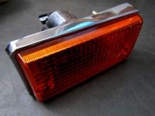 Blinkleuchte Chrom links Lada 2101 CCCP (C15834)