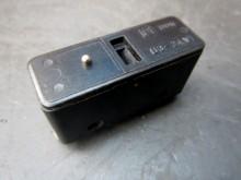 Mikroschalter Sirokko Heizung DDR Microtaster (15968)