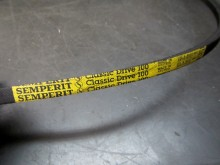 Keilriemen 10x950 Semperit Classic Drive 100 Lada Shiguli (16037)