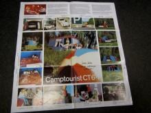 Prospekt Camptourist CT6-1 Klappfix (C16068)