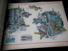 Handbuch Betriebsanleitung A3! Schiguli 1978 (C16170)