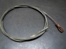 Bremsseil 2270 mm Seilzugbremse Neu (C17189)