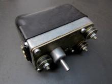 Scheibenwischermotor 6 Volt Wartburg 311 312 (C17317)