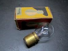 Glühlampe 6V 35W Ba20s Oldtimer Zusatzscheinwerfer (C17341)