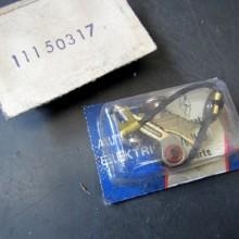 Kontaktsatz Unterbrecher HB 11150317 (4271)