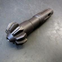 Kegelradwelle 22 mm AWO Sport Neu (C5378)