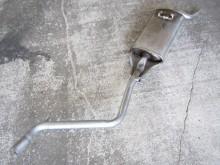 Auspuff Endschalldämpfer VW Scirocco Golf Neu (C9047)