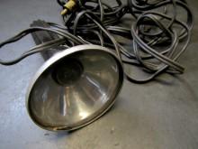 Handlampe BALACO Reparaturleuchte Wartburg Trabant (10032)
