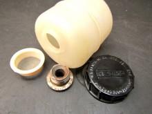 Bremsflüssigkeits Vorratsbehälter Hauptbremszylinder QEK Junior (C21071)