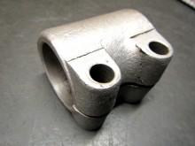 Klemmschelle 62 mm Lenkgetriebe Lagerbock DKW IFA (C21172)