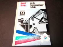 Streng, Fernsehempfängertechnik Militärverlag 1969 (C18815)