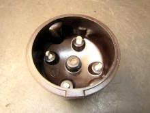 Plitz Verteilerkappe Zündverteiler Oldtimer (C21225)