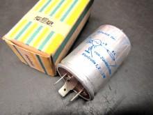 Blinkgeber 8581.8 FER 6 Volt 2 x 20 Watt (18575)