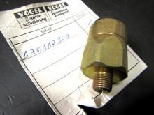 Druckschalter SUCO 110300 Membranschalter (18944)