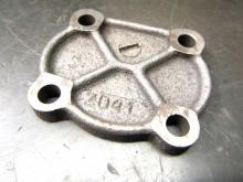 Deckel Motorblock Moskwitsch 409 412 (C18949)
