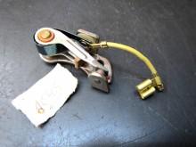 Plitz 1045 Unterbrecher Kontaktsatz Oldtimer IFA DDR (C21772)