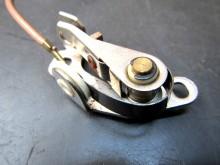 Plitz 1467 Unterbrecher Kontaktsatz (C21774)