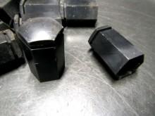 Radmutternkappen lang 17 mm Abdeckung Radmutter (C21323)