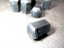 Radmutternkappen lang 10 Stück 17 mm (C21327)