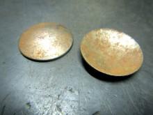 Froststopfen 26 mm 1 Stück Kernlochstopfen IFA DDR (C21352)