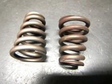 Feder kegelförmig Spiralfeder Druckfeder (19136)
