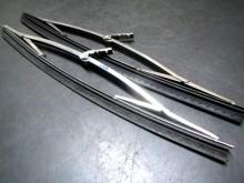 Scheibenwischer Chrom VA 300 mm Wolga (C21477)
