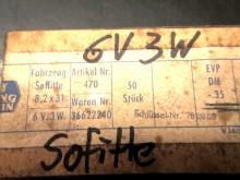 Langbein KG Soffitte 6V 3W Winker Kennzeichenleuchte 2 Stk. (C19166)