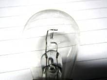 Glühlampe 6 Volt 25 Watt Oldtimer Scheinwerfer (C19169)