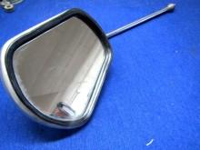 Rückspiegel Stabspiegel 125x100 mm Oldtimer (22735)