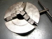 Drehfutter 190 mm 3-Backen (C19794)