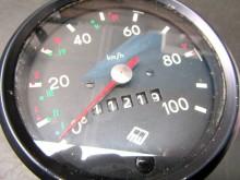Tachometer 100 Km/h IFA Fortschritt (19863)